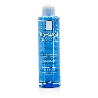 La Roche Posay Soothing Lotion - For Sensitive Skin 200ml/6.76oz