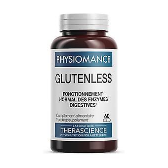 Glutenless 60 capsules