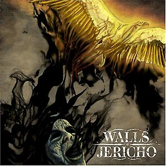 Walls of Jericho - Redemption [CD] USA import