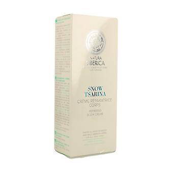 Snow Tsarina Repairing Body Cream 200 ml of cream