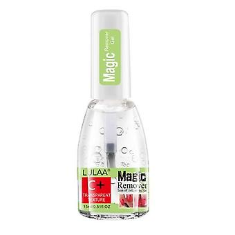 Nail Gel Remover Polish For Fast Healthy Nail Cleaner