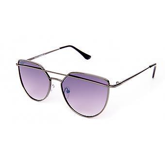 Sunglasses Men's Men's silver/antracit/violet