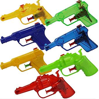 Transparant Squirt Water Gun-summer Giocattolo all'aperto