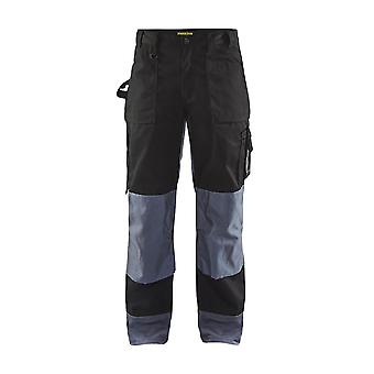 Blaklader 1523 work knee-pad trousers - mens (15231860) -  (colours 1 of 3)