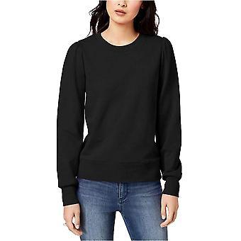 Maison Jules | Animalia Blouson-Sleeves Sweatshirt