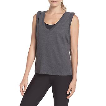 Free People | V-Neck Cuffed Casual Top