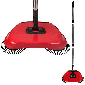 Cenocco CC-9071: Hartbürste Vakuum Mop