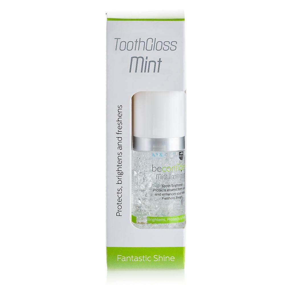 Tandgloss Mint