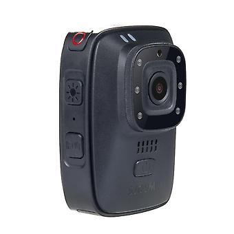 كامل HD 1080p 30fps 2 & نقلا عن كاميرا الأمن بالأشعة تحت الحمراء يمكن ارتداؤها