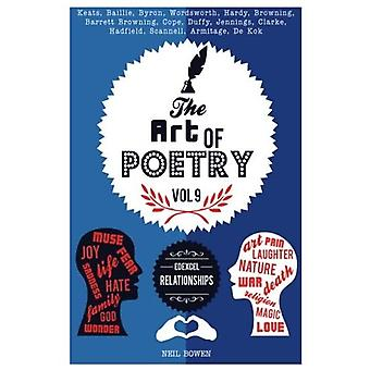The Art of Poetry: Edexcel� GCSE Relationships