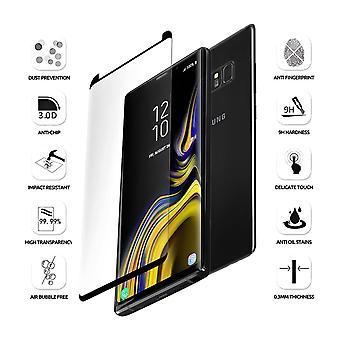 Samsung Galaxy Note8 - Gehärtetes Glas Bildschirm Schutz