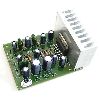 Future Kit 8W Stereo Audio Amplifier DIY Kit
