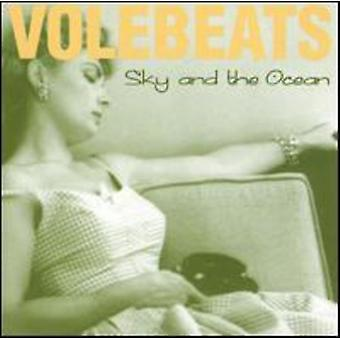 Volebeats - Sky & the Ocean [CD] USA import