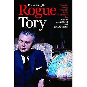 Revurdering af Rogue Tory: Canadiske Foreign Relations i Diefenbaker Æra