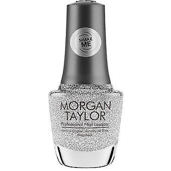 Morgan Taylor Shake It Up 2020 Winter Nagellack Kollektion - The Shake Up 15ml (3110403)
