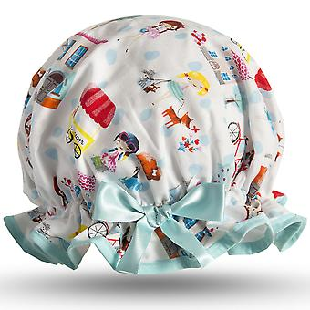 Girls Day Out Shower Cap