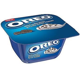 Muller Corner Oreo Yogurts