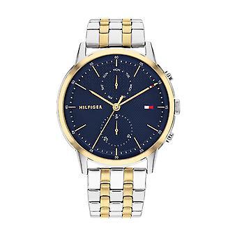 Tommy Hilfiger Relógio Masculino 1710432 ACIER
