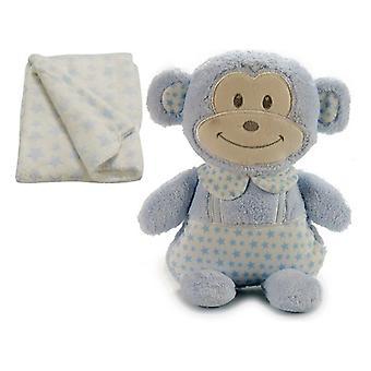 Fluffy toy 3 Monkey (10,5 x 32,5 x 25,5 cm)