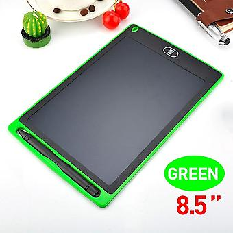 Lcd Writing Board, Electronic Tablet, Without Battery, Drawing Scratch,