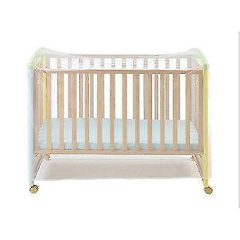Baby Mosquito Net Cradle Bed Mesh, Insect Control Crib Folding Portable Baby