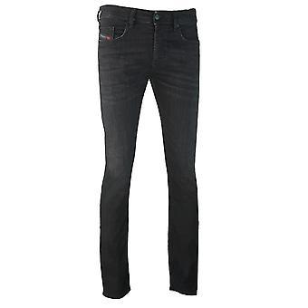 דיזל באסטר R9B60 ג'ינס