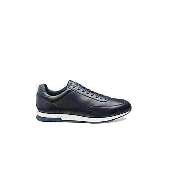 Loake Bannister Trainer Navy