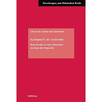 Iurisperiti et oratores by LehneGstreinthaler & Christine