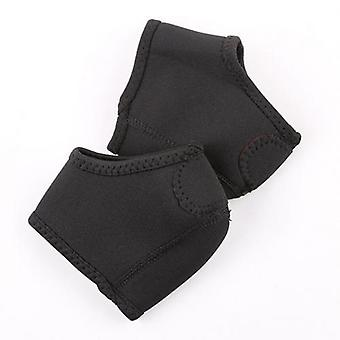 Chaussettes Plantar Fasciitis Hommes/Femmes, Pain Relief Heel Pads Foot Care