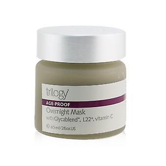 Age-proof Overnight Mask - 60ml/2oz