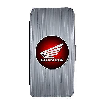 Honda MC iPhone 12 Pro Max Wallet Case