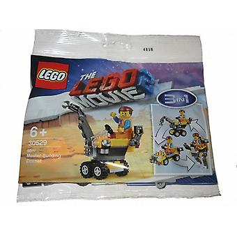 LEGO 30529 ميني ماستر منشئ إيميت polybag
