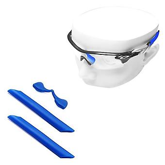 Nose Pads Earsocks Lock Path Sunglasses Rubber Kits For Oakley Radar