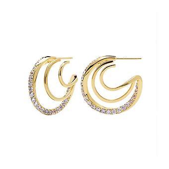 PdPaola Earrings Women CAVALIER AR01-248-U