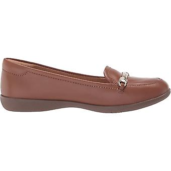 Naturalizer Women's Shoes Florence Leather Closed Toe Loafers