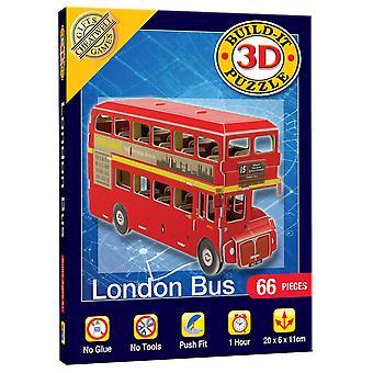 BYO 3D Mini London Bu