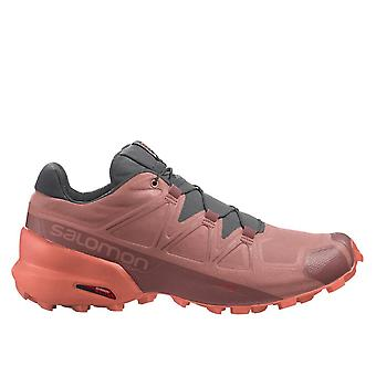 Salomon Speedcross 5 W L41309000 trekking all year women shoes