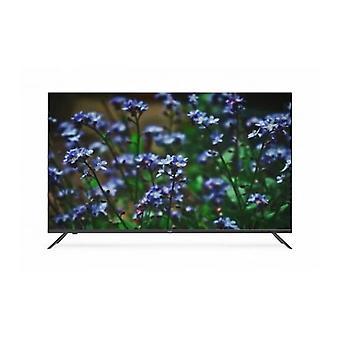 """Smart TV Engel 50"""" 4K Ultra HD LED LAN fekete"""