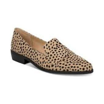 Bar III Womens involvera spetsiga tå loafers