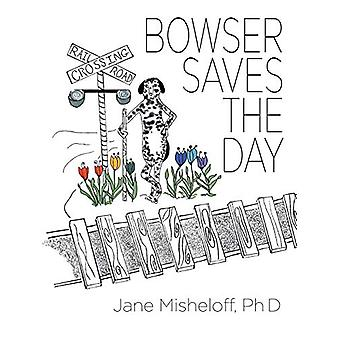 Bowser Saves the Day by Jane Misheloff Phd - 9781480880412 Book