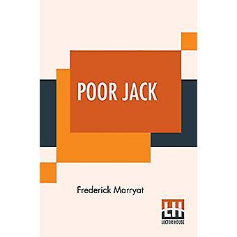 Poor Jack by Frederick Marryat - 9789353366858 Book