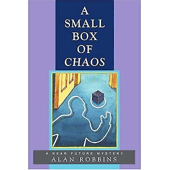 A Small Box of Chaos: A near Future Mystery