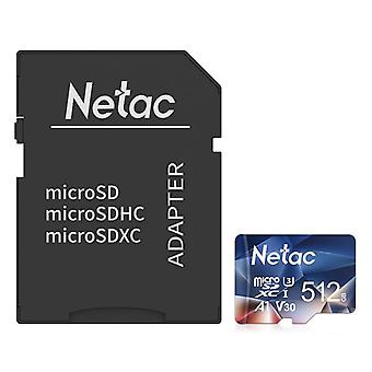 Memory Card, Micro Sd, Flash For Phone Switch Pc