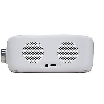Uppladdningsbar Usb Sleep Sound Machine (vit)