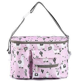 Large Capacity Diaper Bags, Travel Hanging Waterproof Bag