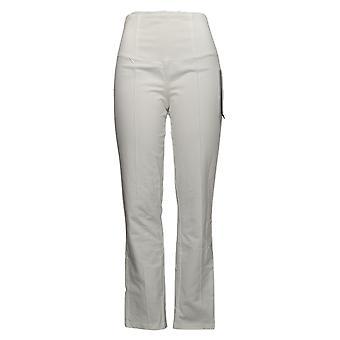 Femmes avec le contrôle Shapewear Tummy Control Nina Waist Pants Blanc A393901
