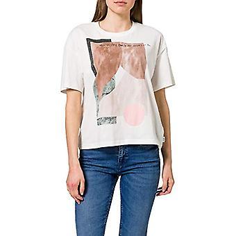 Marc O'Polo Denim 143244151051 T-Shirt, 106, XS Women
