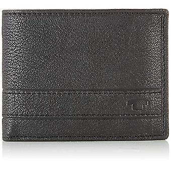 TOM TAILOR Terry, Men's Wallet, Black, Small(2)