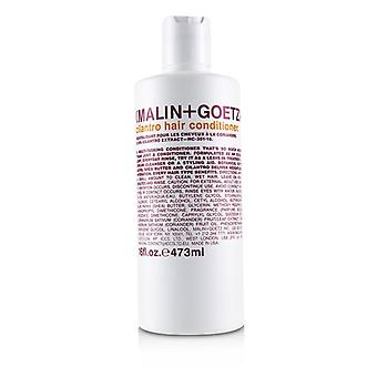 MALIN+GOETZ Cilantro Hair Conditioner. 473ml/16oz