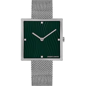 جاك ليمانز - مجموعة تصميم المرأة ساعة اليد 1-2094A